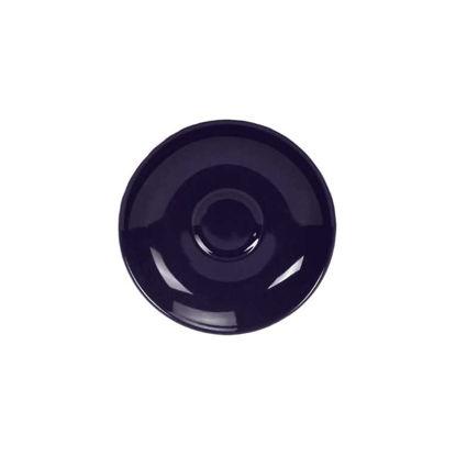 Изображение Блюдце MIX IT! Фиолетовый O:12 см. 10214857