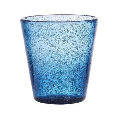 Изображение Стакан WATER COLOUR Синий V:290 мл. 10214994