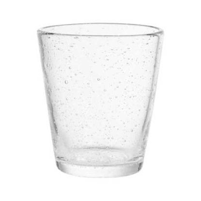 Изображение Стакан WATER COLOUR Прозрачный V:290 мл. 10214997