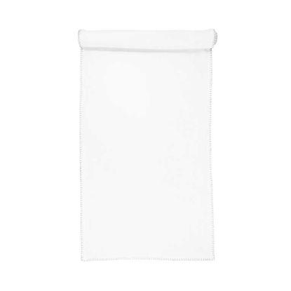 Зображення Підставка під тарілки FINCA Білий 160х50 см. 10215050