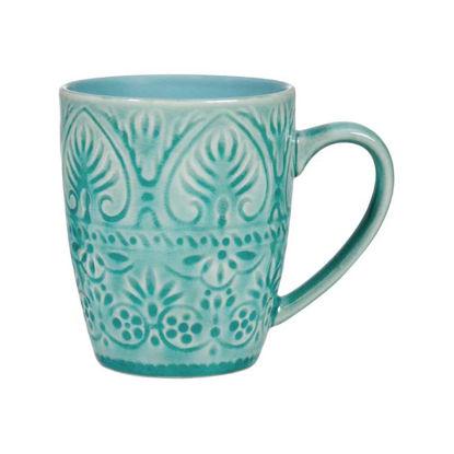 Изображение Чашка SUMATRA Зеленый в сочетании 10215154