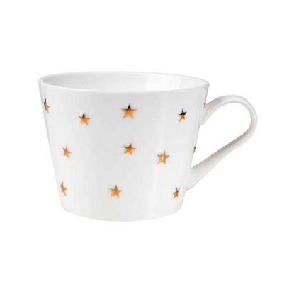 Зображення Чаша GOLDEN STAR Білий в поєднанні V:350 мл. 10215522