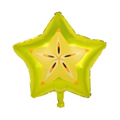 Изображение Шарик воздушный UPPER CLASS Желтый 10215758