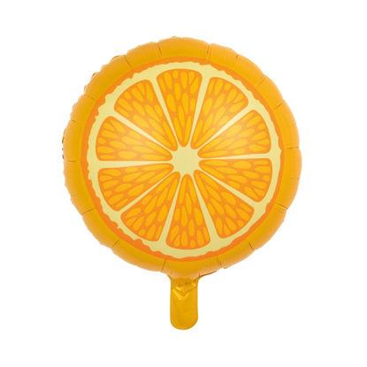Зображення Кулька повітряна UPPER CLASS Жовтий 10215760