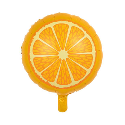 Изображение Шарик воздушный UPPER CLASS Желтый 10215760