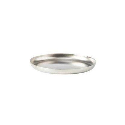 Зображення Підставка CARAT Срібний O:12 см. 10216639