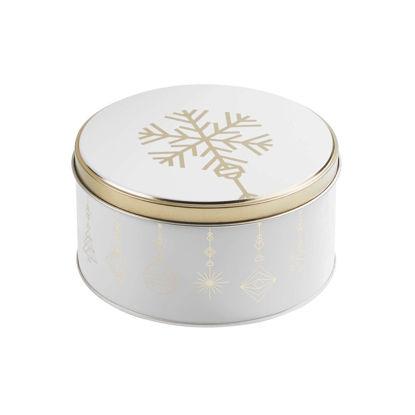 Изображение Коробка для хранения COOKIE JAR Розовый O:13.5 см. 10216849