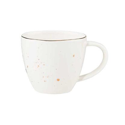 Изображение Чашка GOLDEN GLAZE Белый в сочетании V:300 мл. 10216967