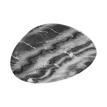Зображення Дошка MARBLE Чорний 29.5х20 см. 10216994