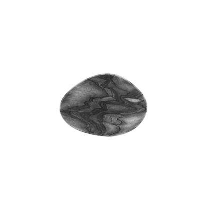 Зображення Підставка MARBLE Чорний L:12 см. 10216995