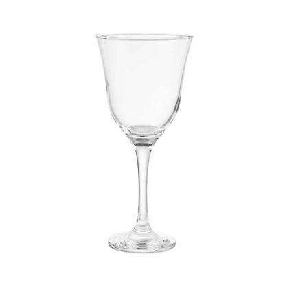 Зображення Келих для вина APERO Прозорий V:370 мл. 10217027