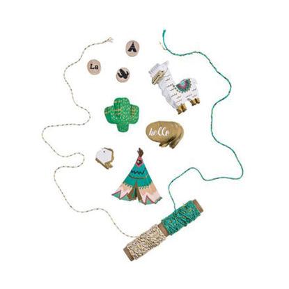 Зображення Набір подарункової упаковки INKA SPIRIT Комбінований 10217049