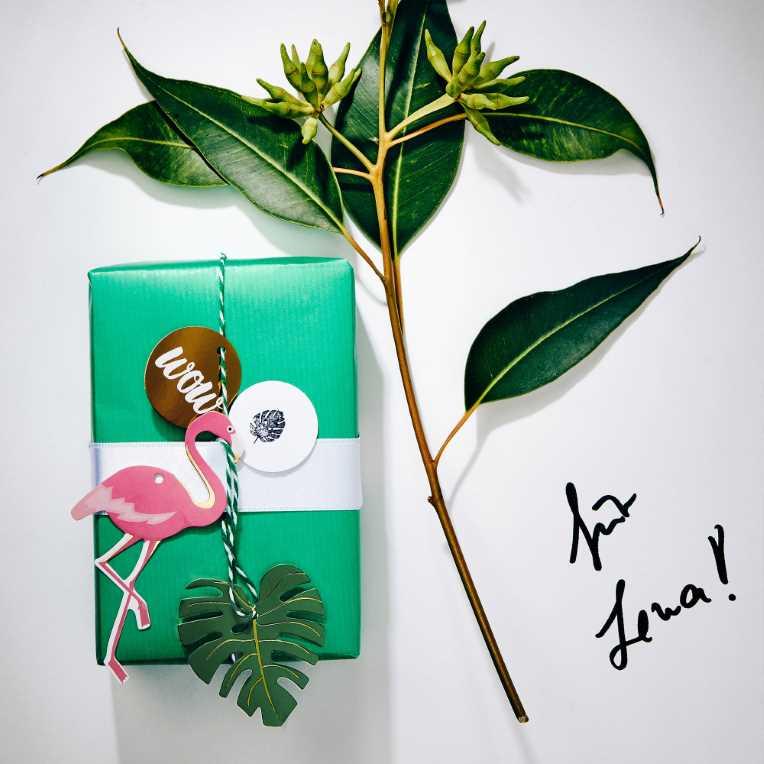 Зображення Набір подарункової упаковки MIAMI Комбінований 10217055