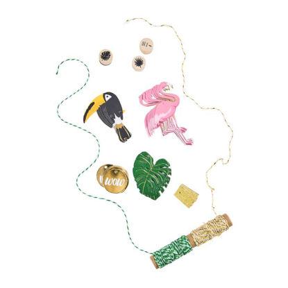 Изображение Набор подарочной упаковки MIAMI Комбинированный 10217055