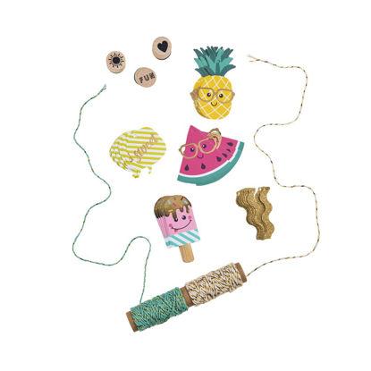 Изображение Набор подарочной упаковки JUICY BITES Комбинированный 10217056