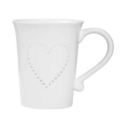 Изображение Чашка WHITE XMAS Белый V:400 мл. 10217304