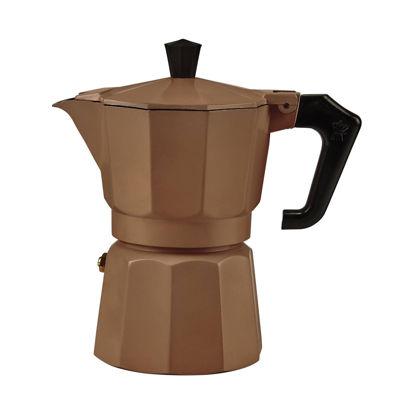 Зображення Заварник для кави на 3 персони ESPERTO Коричневий 10217836