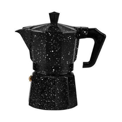 Зображення Заварник для кави на 3 персони ESPERTO Чорний 10217837