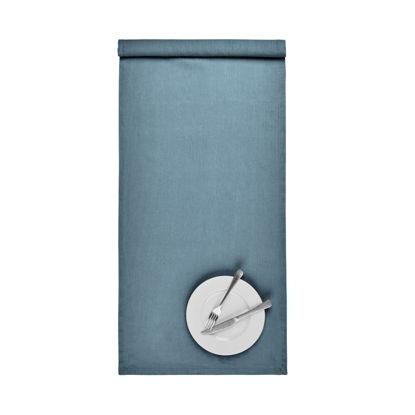 Изображение Подставка для тарелки RIGA Синий 50x160 см. H:50 см. L:160 см. 10218017