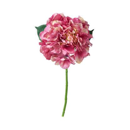 Изображение Цветок искусственный FLORISTA Розовый O:18 см. H:40 см. 10218092