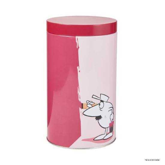 Изображение Банка для кофе PINK PANTHER Розовый 10.6х10.6х20.2 см. 10218125