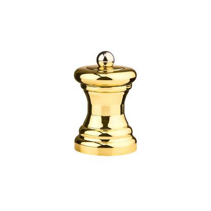 Зображення Млинок для перцю MILLY Золотий H:6.5 см. 10218138
