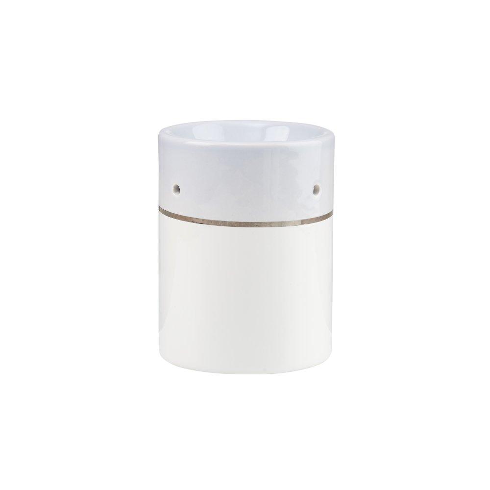 Зображення Аромолампа AMBIANCE Білий O:8.5 см. H:11 см. 10218271