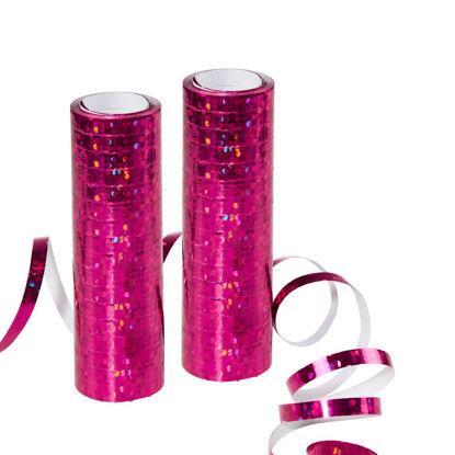 Зображення Конфетті декоративні CELEBRETE Рожевий 12.5х7.5х4 см. H:4 см. L:12.5 см. 10218555