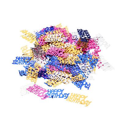 Изображение Конфетти декоративные CELEBRATION Комбинированный 12.7x10.3 см. H:0.3 см. L:12.7 см. 10218562