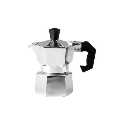 Зображення Заварник для кави на 1 персону ESPERTO Срібний 10218577