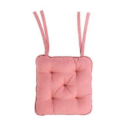 Зображення Подушка на стільчик AIRLINES Рожевий 35х37 см. 10218679