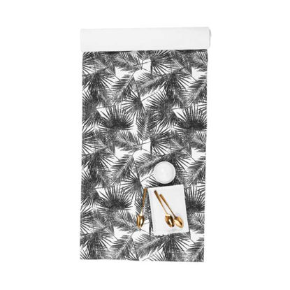 Изображение Подставка для тарелки SHINTO Белый в сочетании 50х160 см. 10218895