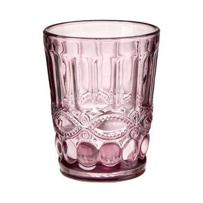 Зображення Склянка MONIQUE Рожевий V:240 мл. 10218950