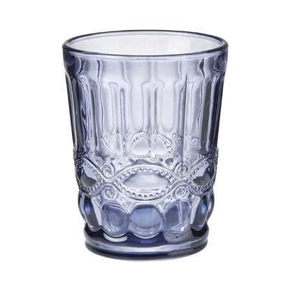 Зображення Склянка MONIQUE Синій V:240 мл. 10218951