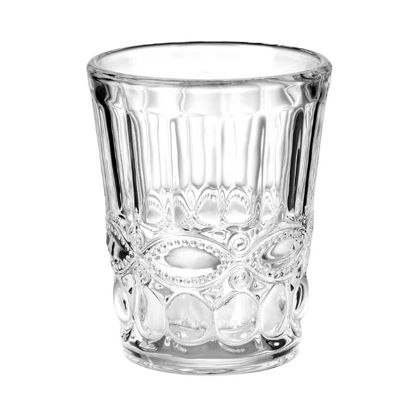 Зображення Склянка MONIQUE Прозорий V:240 мл. 10218953