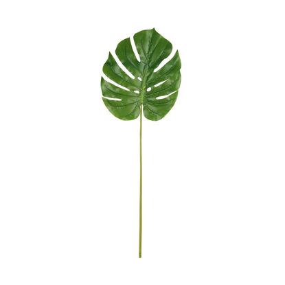 Изображение Листья искусственные FLORISTA Зеленый H:105 см. 10219153
