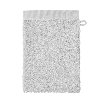 Зображення Рукавичка махрова FABULOUS Сірий 21х15 см. 10219159
