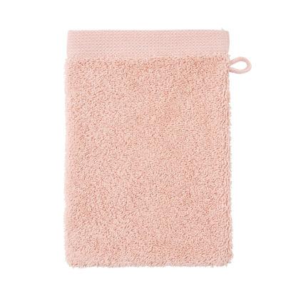 Зображення Рукавичка махрова FABULOUS Рожевий 21х15 см. 10219160