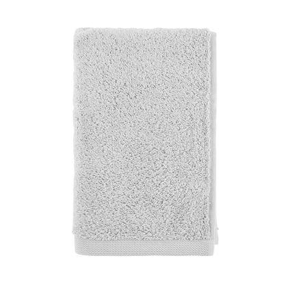 Изображение Полотенце махровое FABULOUS Серый 50х30 см. 10219163