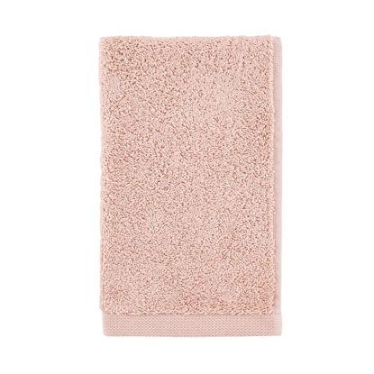 Зображення Рушник махровий FABULOUS Рожевий 50х30 см. 10219164