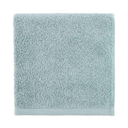 Зображення Рушник махровий FABULOUS Блакитний 50х100 см. 10219166