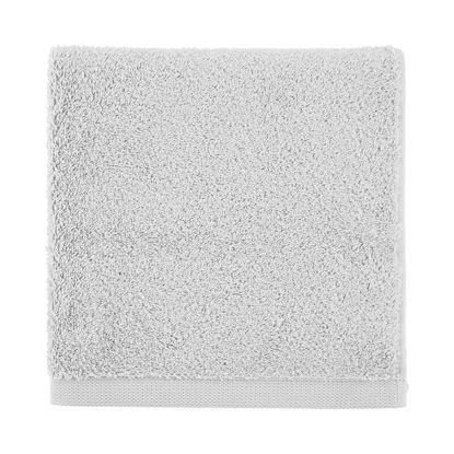 Зображення Рушник махровий FABULOUS Сірий 50х100 см. 10219167