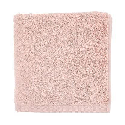 Зображення Рушник махровий FABULOUS Рожевий 50х100 см. 10219168
