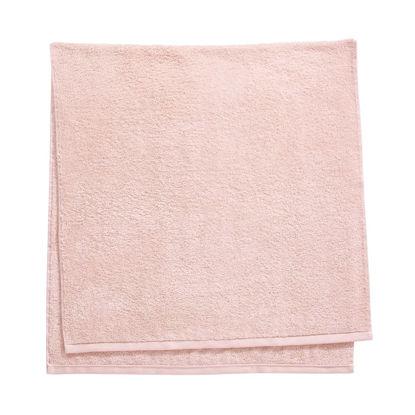 Зображення Рушник махровий FABULOUS Рожевий 70х140 см. 10219172