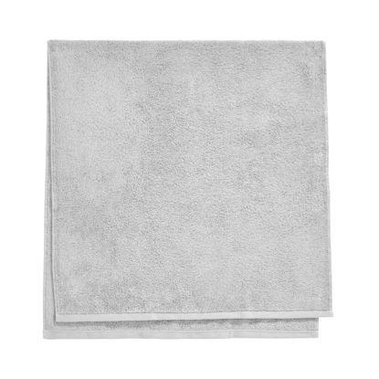 Зображення Рушник махровий FABULOUS Сірий 70х140 см. 10219173