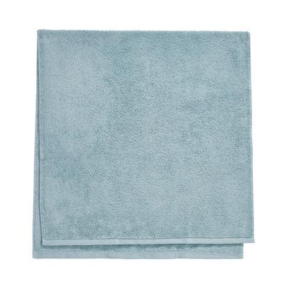 Изображение Полотенце махровое FABULOUS Голубой 70х140 см. 10219174