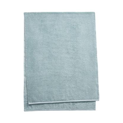 Зображення Рушник махровий FABULOUS Блакитний 80х200 см. 10219175