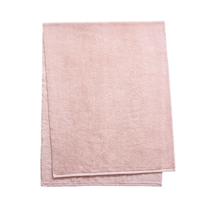 Изображение Полотенце махровое FABULOUS Розовый 80х200 см. 10219178