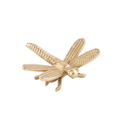 Зображення Прикраса декоративна GOLDEN NATURE Золотий 11х9.5х4 см. 10219312