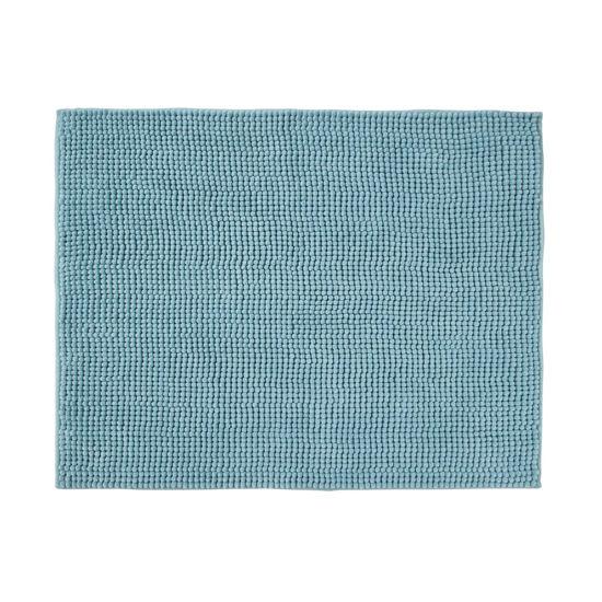 Зображення Килимок для ванної кімнати POPEYE Блакитний 80х60 см. 10219317